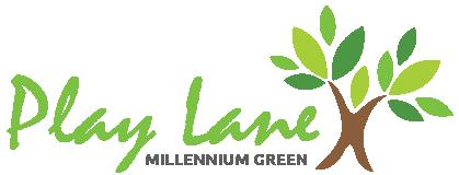 Play Lane Millennium Green
