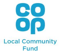 Coop Local Community Fund